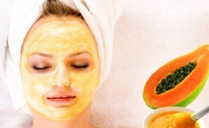 papaya-to-face-mask