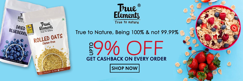 True-Elements