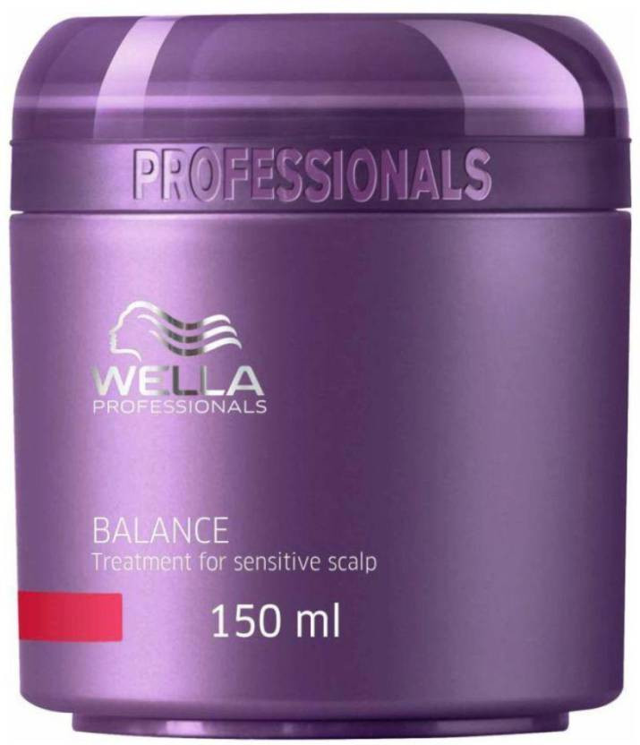 Wella Professionals Balance Treatment For Sensitive Scalp 150ml