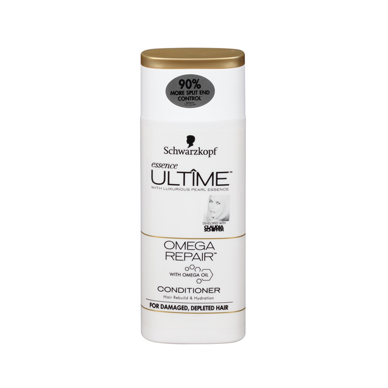 Schwarzkopf Imported Essence Ultime Omega Repair Conditioner-250Ml