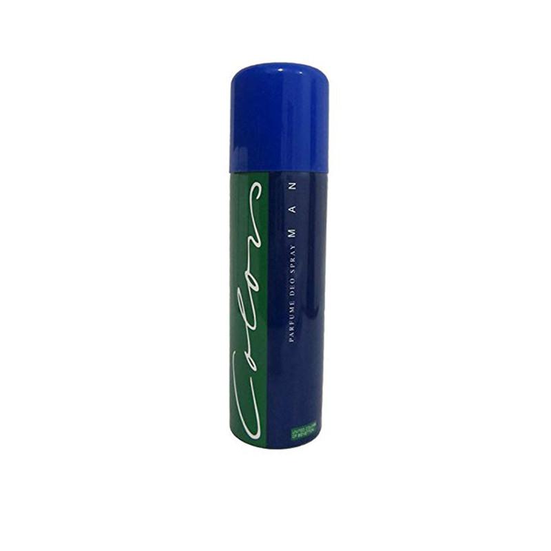 UCB Colors for Man Deodorant Spray for Men(200 ml)