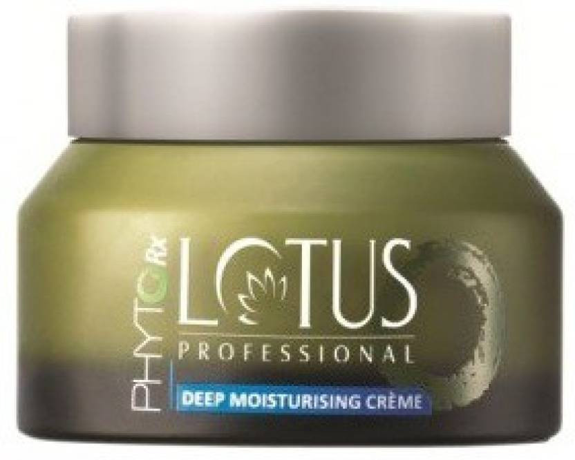 Lotus Professional Phyto-Rx Deep Moisturising Crème (50g)