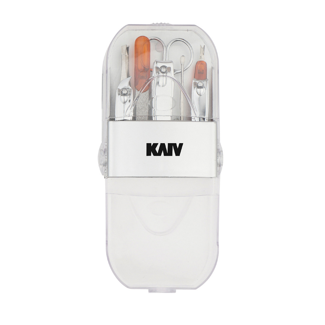 Kaiv Set of 8 Manicure Kit