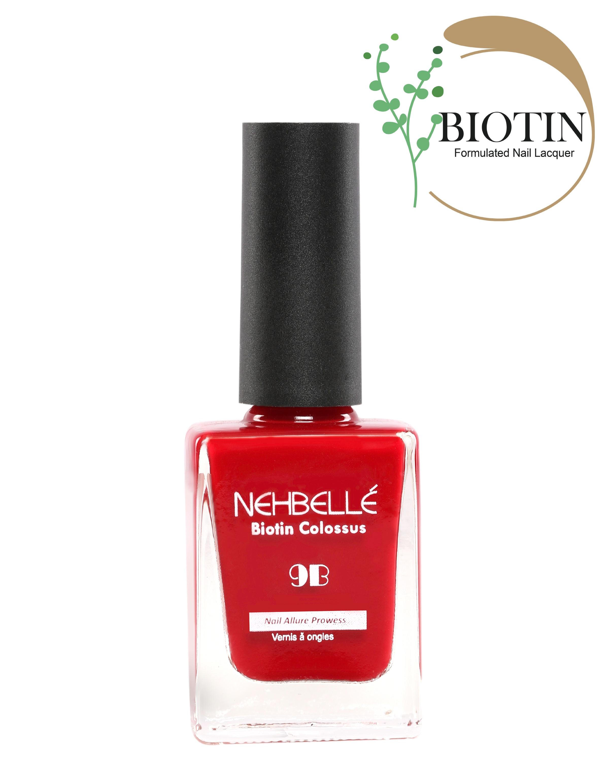 Nehbelle Nail Lacquer 572 Anger