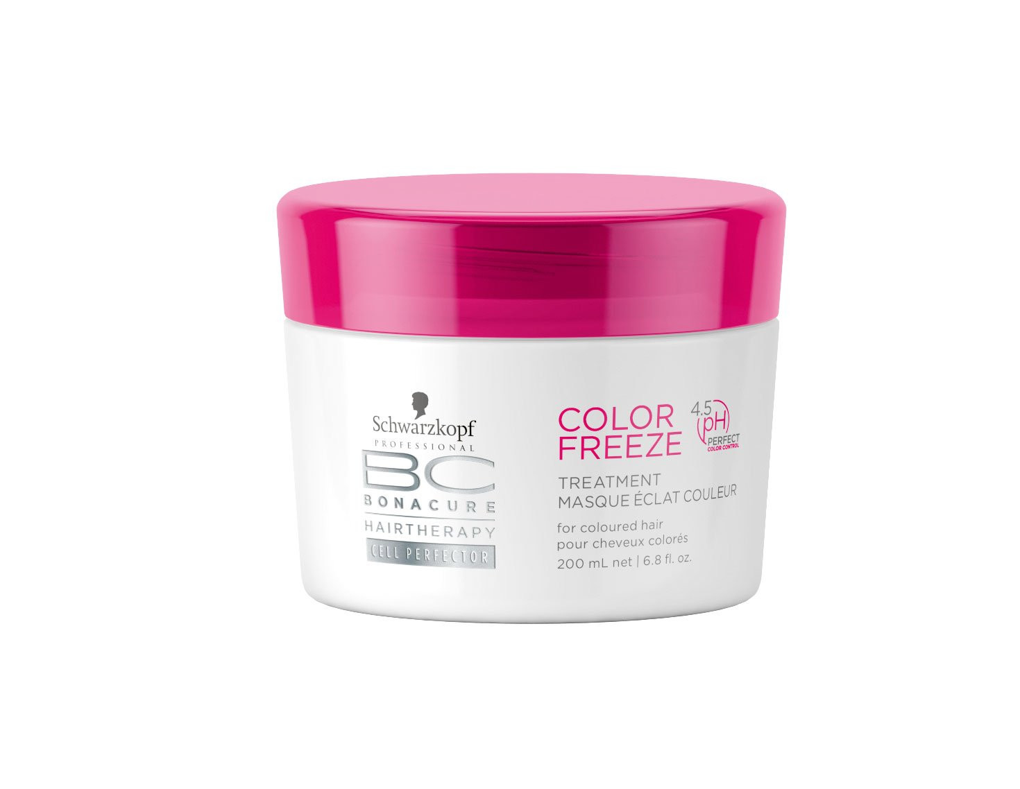 Schwarzkopf Professional Color Freeze Treatment, 200ml