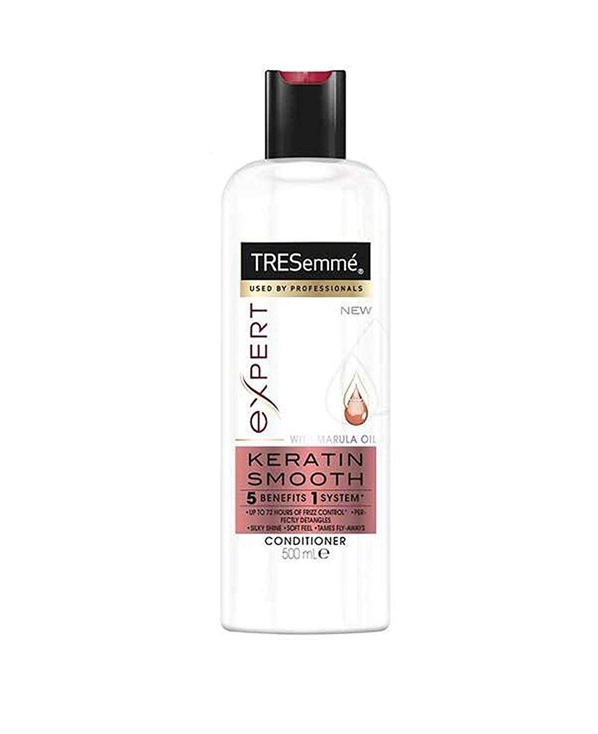 Tresemme Expert Keratin Smooth Colour Conditioner 500 ml