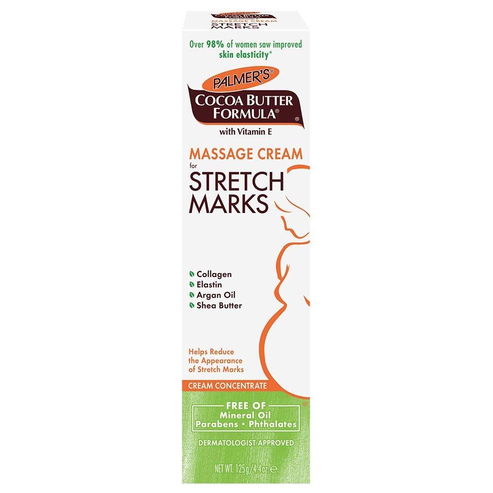 PALMER'S Massage Cream For Stretch Marks Tube (125 g)