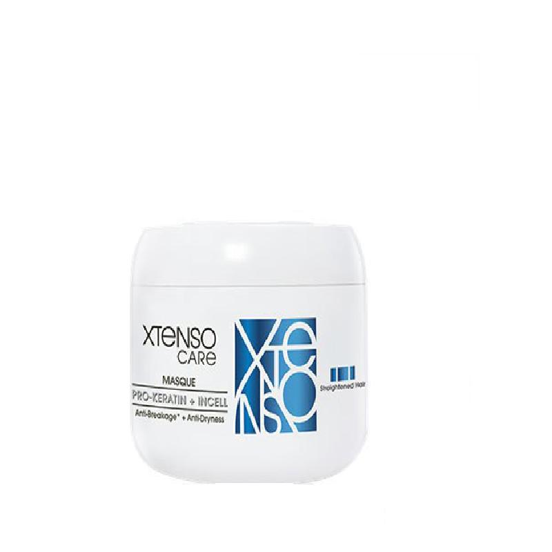 L'Oreal Professionnel X-tenso Care Straight Masque -196gm
