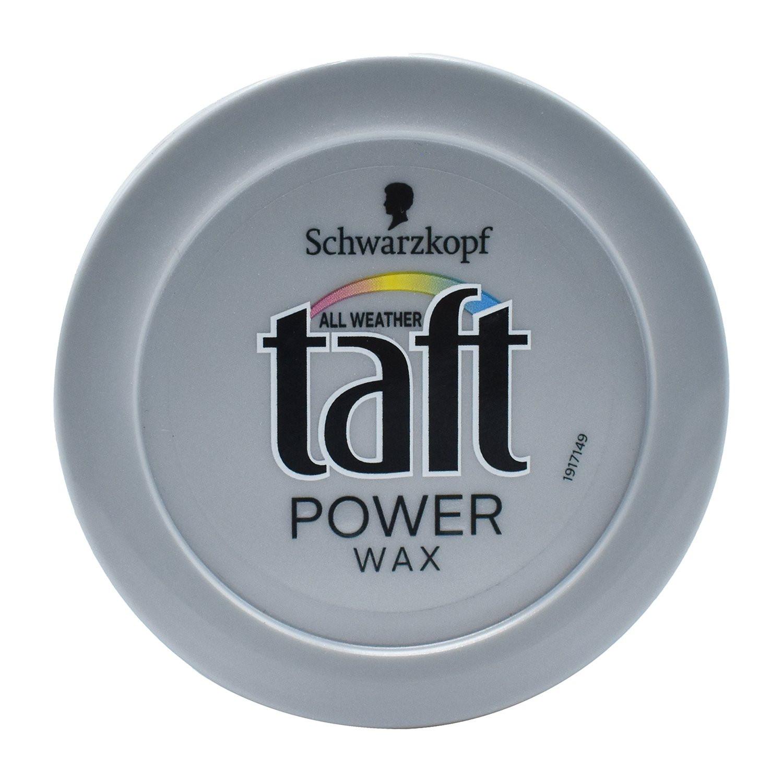 Schwarzkopf Taft Power Wax (75ml)