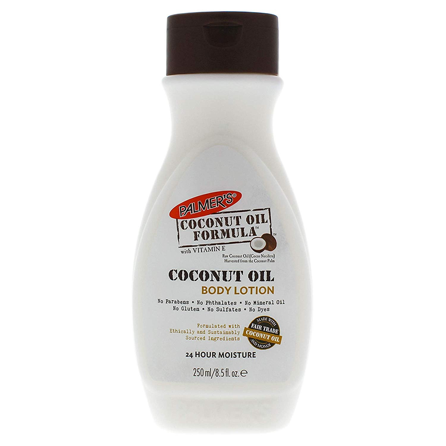 Palmers Coconut Oil Formula With Vitamin E Body Lotion 250ml