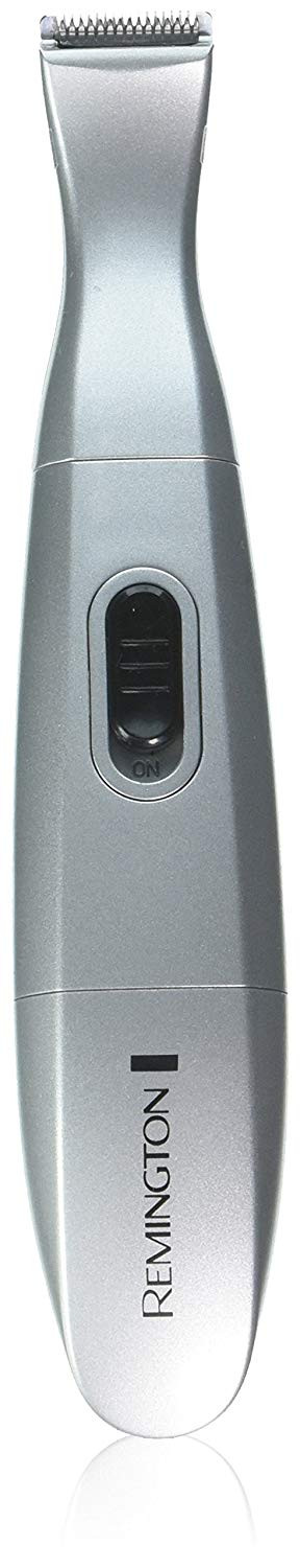 Remington Pg165 Battery Operated Precision Grooming System, Black