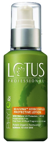 Lotus Professional Phyto-Rx Rejuvina Herbcomplex Protective Lotion (100ml)