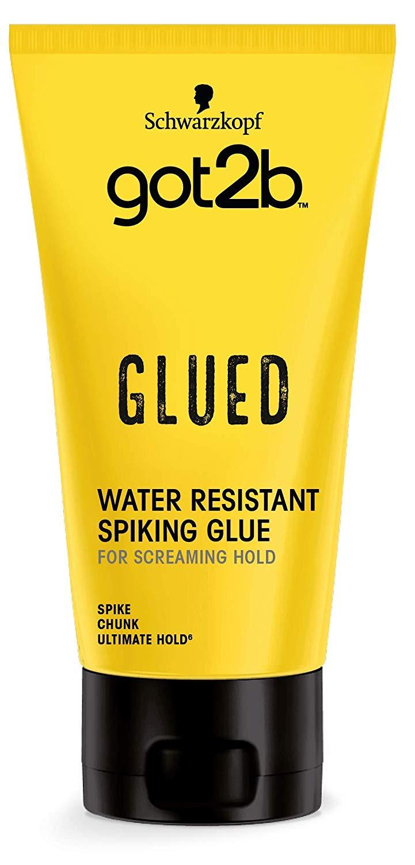 Schwarzkopf got2b Glued Spiking Glue (150 ml)