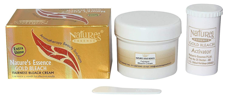 Nature's Essence Gold Bleach 200g
