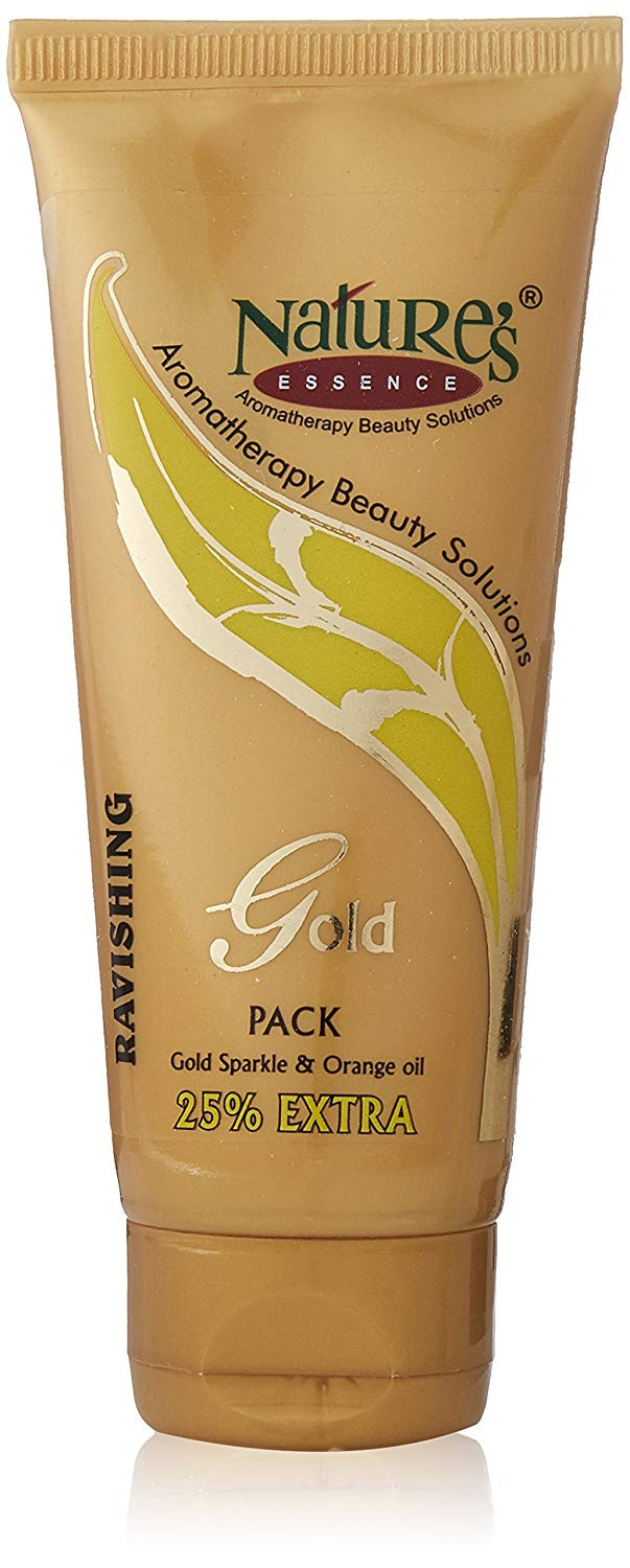 Nature Essence Gold Pack (50 g)