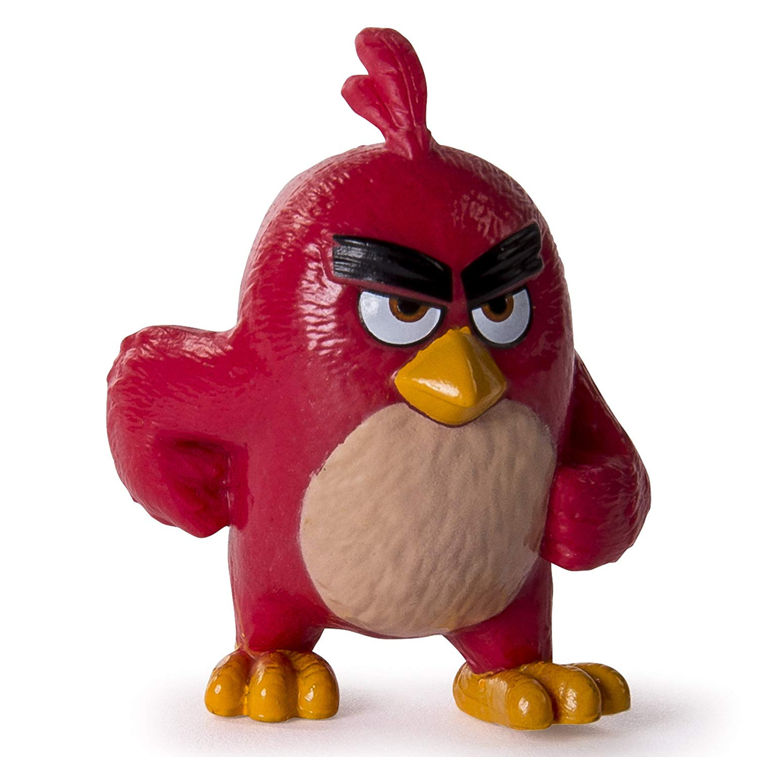 Angry Birds - Collectible Figure - Angry Red