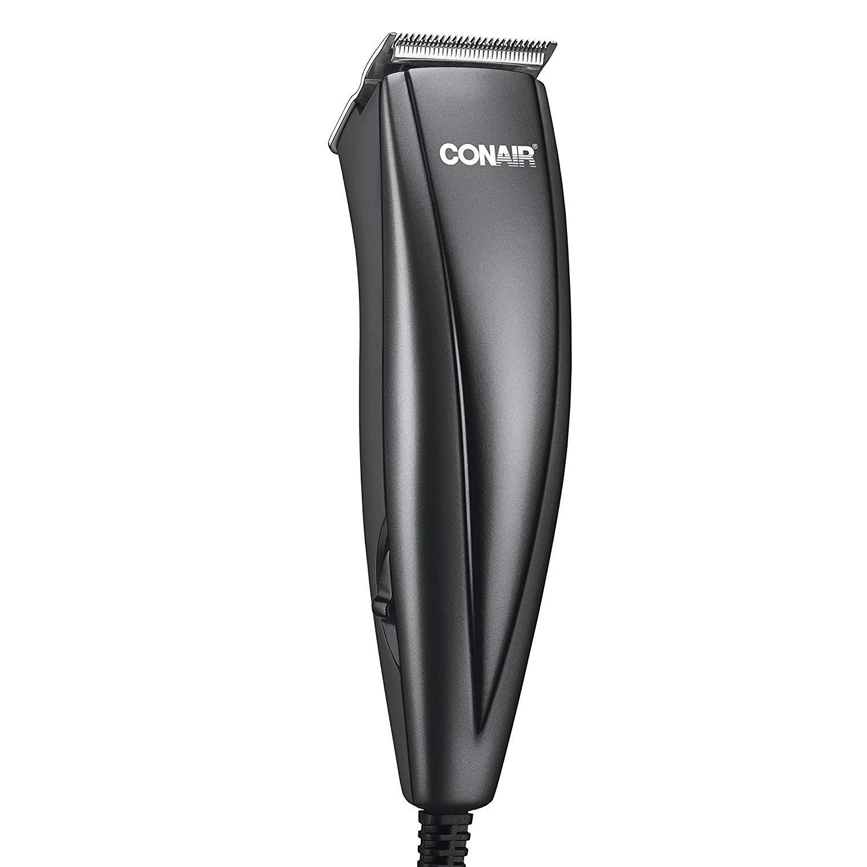 Conair Simple Cut 12-Piece Haircut Kit