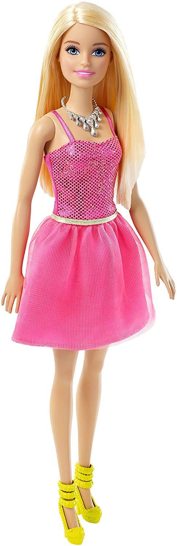 Barbie Doll Glitz 2, Multi Color