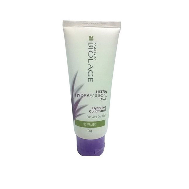 Matrix Biolage Ultra Hydra Source Aloe Hydrating Conditioner (98 g)