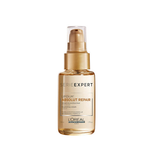 L'Oreal Professionnel Absolut Repair Lipidium Serum - 50 Ml
