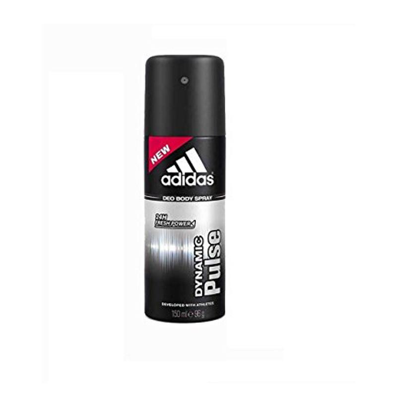 Adidas Dynamic Pulse Deodorant Body Spray for Men, 150ml