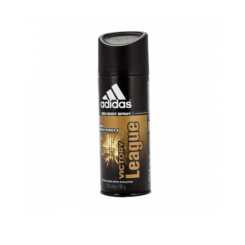 Adidas Victory League Deodorant Body Spray, 150ml