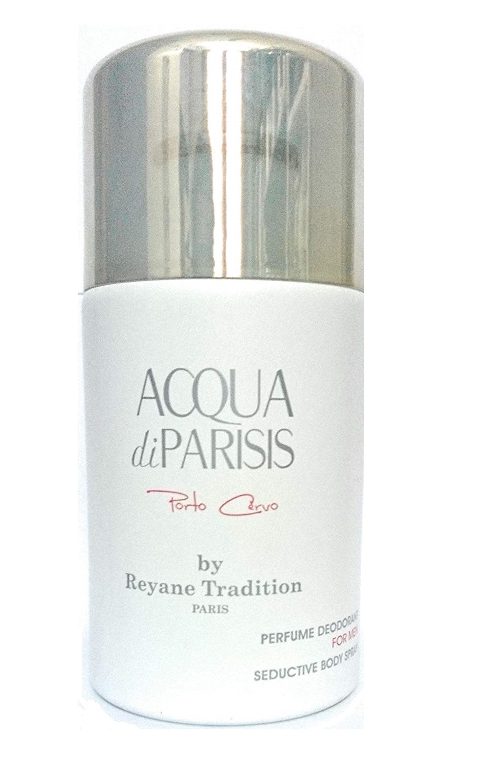 Reyane Tradition Acqua Di Parisis Porto Cervo Deo for men 250ML