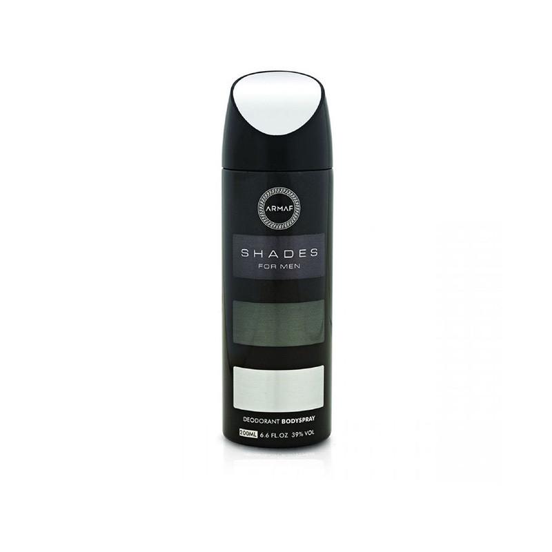 Armaf Shades Deodorant Spray - For Men  (200 ml)