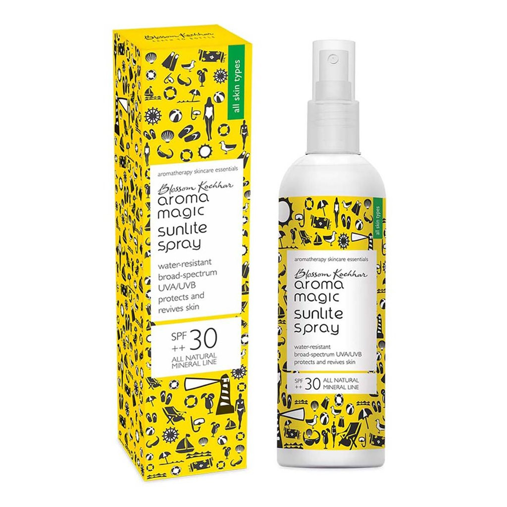 Aroma Magic Sunlite Spray 100ml