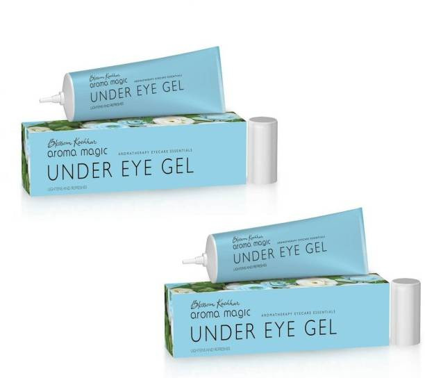 Aroma Magic Under Eye Gel 20g (Pack OF 2)