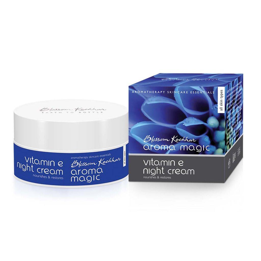 Aroma Magic Vitamin E Night Cream 50g