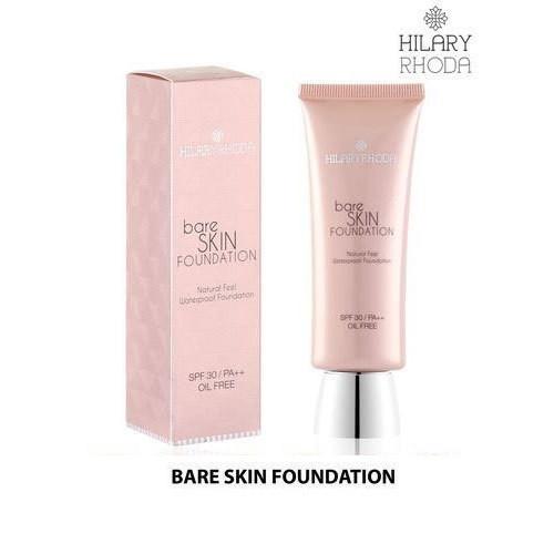 Hilary Rhoda Bare Skin Foundation