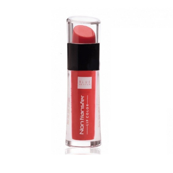 Blue Heaven Non Transfer Lip Color - Brick Red 04 (2.8ml)