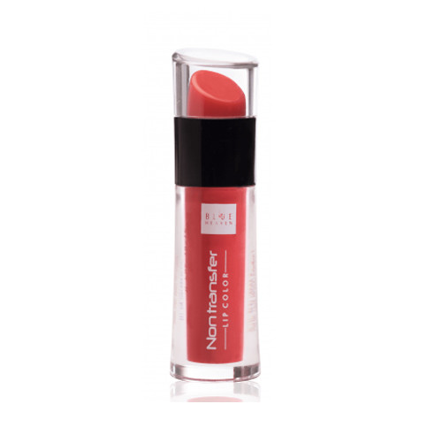 Blue Heaven Non Transfer Lip Color - Scarlet Red 01 (2.8ml)