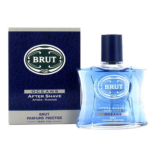 Brut Oceans After Shave Lotion (100ml)