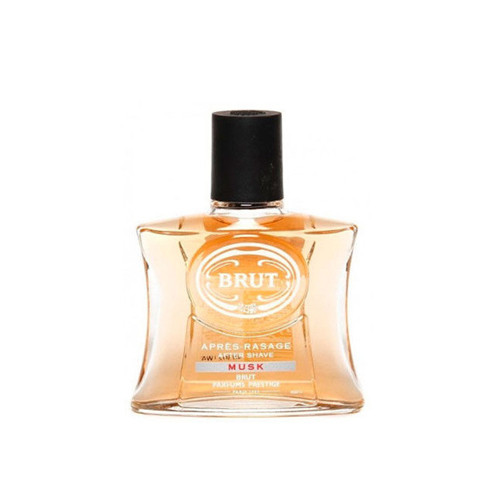 Brut Musk After Shave Lotion (100ml)