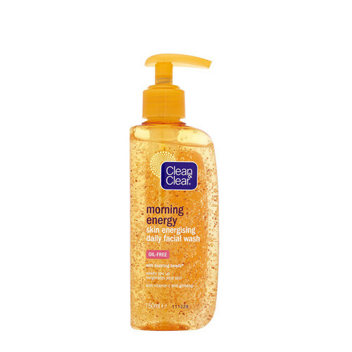 Clean & Clear Imported Morning Energy Skin Energising Daily Facial wash 150ml