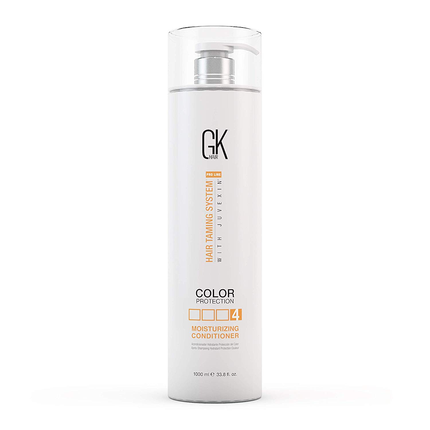Global Keratin Color Protection Moisturizing Conditioner