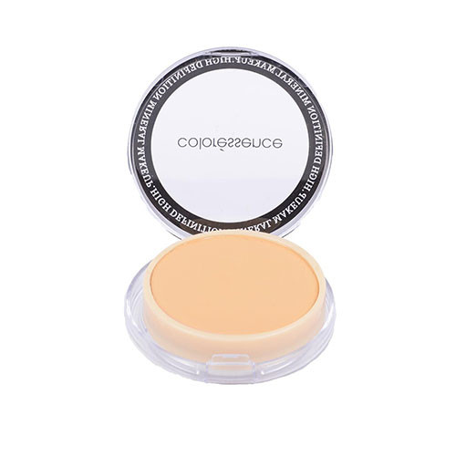 Coloressence Compact Powder,IVORY BEIGE 10g (CP-2)