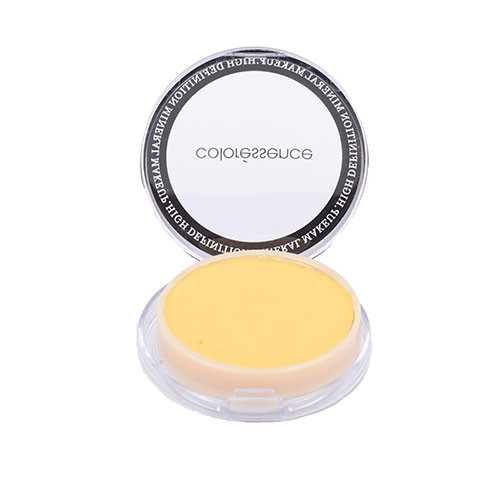 Coloressence Compact Powder,PINKISH BEIGE 10g (CP-4)