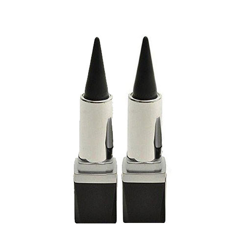 Coloressence High Definition Bridal Kajal -Black Pack OF 2