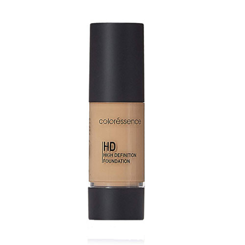 Coloressence High Definition Foundation, 30 ml (HDF-1)