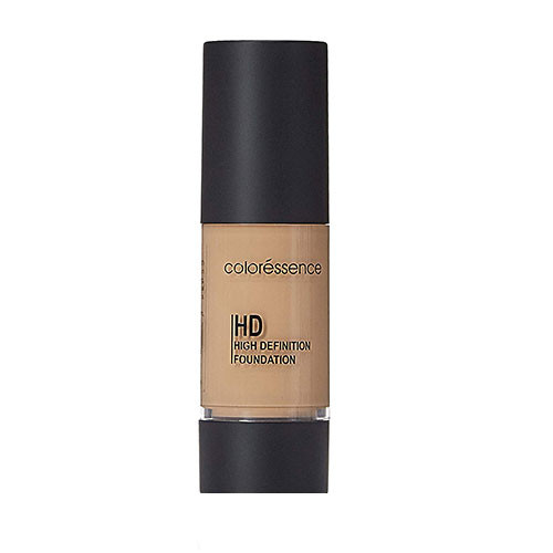 Coloressence High Definition Foundation, HDF-3 30ml.