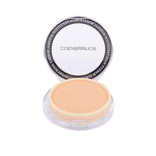 Coloressence High Definition Pan Cake-DUSKY (15g)