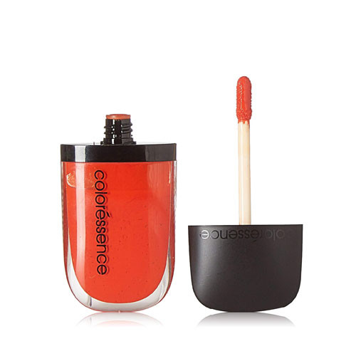 Coloressence Intense Liquid Lip Color, Candy Orange LLC 1, 8ml
