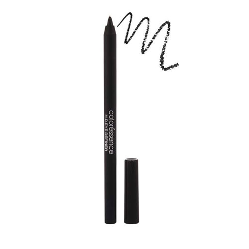 Coloressence Kohl Pencil (Hd)_Black