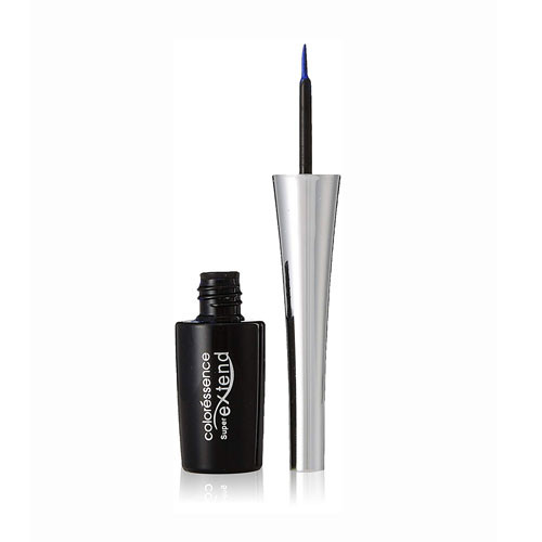 Coloressence Pearl Liquid Eyeliner, Duke Blue PE 3, 6ml