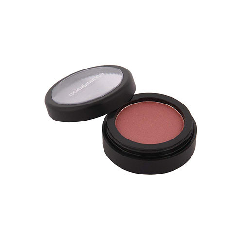 Coloressence Satin Smooth Highlighter Blusher (Pink Desire)