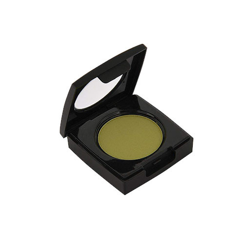 Coloressence Single Pearl Eye Shadow - Moss Green ES -6