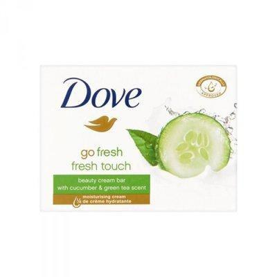 Dove Go Fresh Cucumber and Green Tea Beauty Bar 135g
